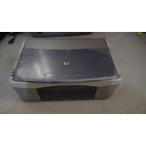 Scanner Hp 1210 All In One
