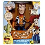 Woody El Comisario Toy Story