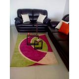 Alfombra Decorativa 1,70 X 1,20 Cm