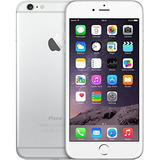 Apple Iphone 6 Plus, Plata, 64 Gb (sprint)