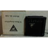 Amplificador Freeman 50hz Modelos M-15b
