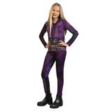 Disfraz Mal Descendientes 2 Halloween Cachivaches Disfraces