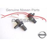 Juego De Sensores Cigueñal Tiida 1.8l 06 A 18 Nissan Origina