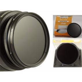 Filtro De 52mm -ir850-para Cámaras Digitales Hig Definition