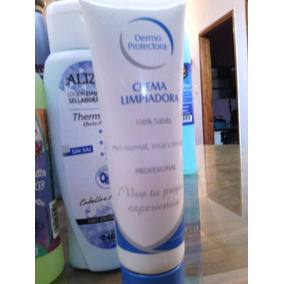 Crema Limpiadora Dermoprotectora