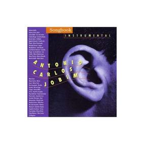 Cancionero Instrumental De Antonio Carlos Jobim (1999-12-31)