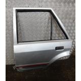 Puerta Trasera Izquierda S/v C/a Ford Escort Orion 1989-1990