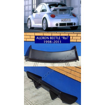 Aleron Spoiler Beetle Rsi Mustang Saleen S281 Cobra Avenger