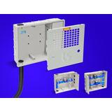 Caixa De Medidor Hidrometro Sabesp / Agua P/ Até 2 Relógios