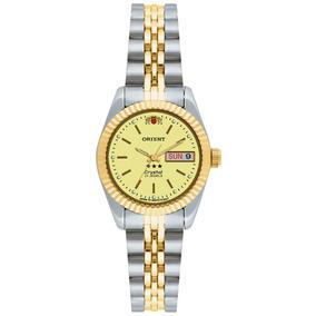 240e3e32aaa Relogio Sametic 17 Rubis - Relógios De Pulso no Mercado Livre Brasil