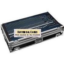 Flight Case Para Mesa Yamaha Mg 2414fx Frete Gratis