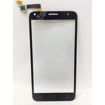 Pantalla Tactil Touch Alcatel 5010g Pixi 4 Negro 5 Pulgadas
