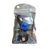 Carregador Motorola V8 Moto Razr D1 D2 D3 -cabo + Tomada