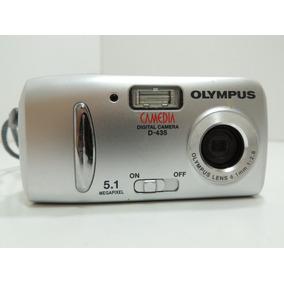 Câmera Olympus D 435