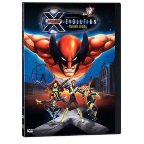 Xmen Evolution Completa Latino Original