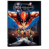 Xmen Evolution Completa Latino Original