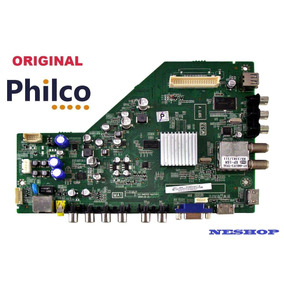 Placa Principal Philco Ph32f33 Ph32f33dg 40-oms32e-mac2hg