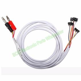 Cable De Servicio Iphone Fuente Variable, Tecnicosreparación