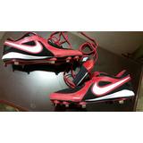 Ganchos Clavos Nike Size 12 -13 Base Ball Beisbol