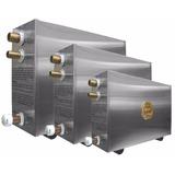 Sauna A Vapor Top Turbo 12kw Digital - Impercap