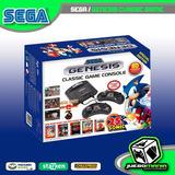 Sega Genesis Mini Classic / 81 Juegos / Nueva / Envio Gratis