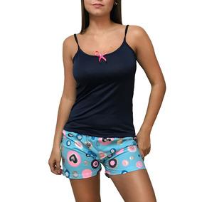 Pijama Para Mujer