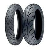 Cubierta Michelin Pilot Road 2 120 70 17 Zr
