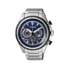 Relógio De Pulso Citizen Super Titanium Tz30884f - Loja