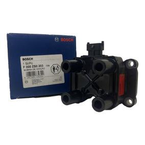 Bobina Ignicao Bosch Vectra 2.0 8v Flex 2006/...