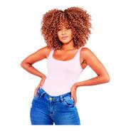 Regata Feminina Básica Original Revanche Jeans Cores