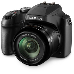 Panasonic Fz80 Camara Digital 18mp 60x 4k Wifi P900 Sx60 Kzm