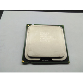 Procesador Intel Pentium 4 3.2ghz Socket 775