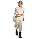 Fantasia Disney Store Girls Star Wars The Force Awakens Rey
