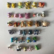 Miniatura Pokémon Guaraná Caçulinha
