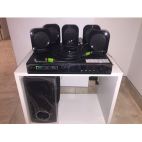 Home Theater Lg Blue Ray Impecable