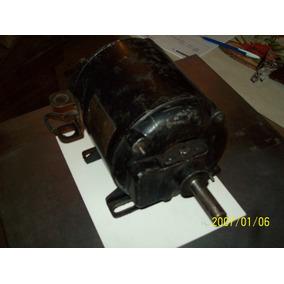 Motor Electrico 1/2 Hp 1425 Rpm Monofasico
