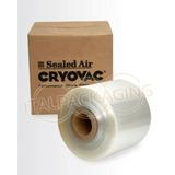 Film Termocontraible Cryovac 15 Cm X 13.75 Mic