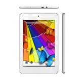 Tablet Xtab C800 Quad Core Android Bluetooth Blanco Techpad-