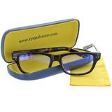 Video Gamer Glasses Anti Uv Y Blue Light Blocking Prevenc...