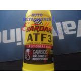 Caja 12 Lt. Aceite De Transmicion Automatica Bardahal Atf3