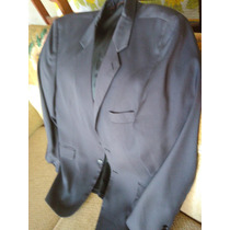 Paletó/blazer Makenji Classic 52m-lindo-impecável