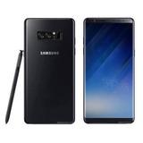 Samsung Galaxy Note 8 Snapdragon Libre 12+12mpx 4g 6.3 Msi