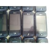 Telefono Lg Basico Tactil Para Movistar Y Movilnet