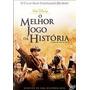 Dvd Original Do Filme O Melhor Jogo Da História