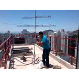 Instalação Antena Digital Uhf Franco Da Rocha E Região
