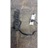 Placa Sensor E Teclado De Comando Tv Cce C320 Lcd Original