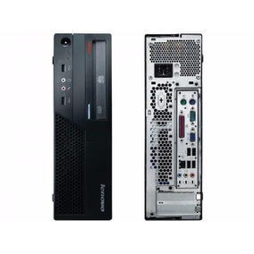 Lenovo Cpu Core 2 Duos 2.7 Ddr2 /ghz (2gb) Ram 160gb