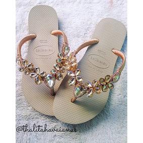 Sandálias Femininas- Havaianas Personalizadas- Promoçãopromo