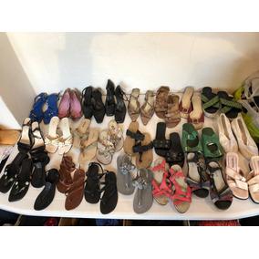 Zapatos Y Sandalias De Mujer Usados Talles 34-35-36-37-38 b78a808bd2c