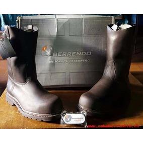 e44074f0 Bota Seguridad Berrendo Clasica Industrial - Ropa, Zapatos y ...